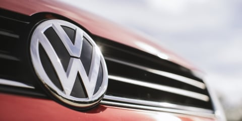 Volkswagen shoots for top five on the Australian sales charts