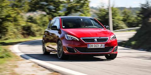 2016 Peugeot New Cars