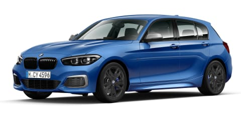 BMW M140i Finale Edition announced from $62,990