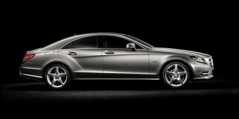 Video: 2011 Mercedes-Benz CLS advertisement released