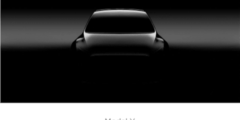 Tesla Model Y to commence production in 2019 – report