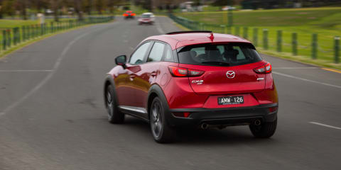2017 Mazda CX-3 Akari AWD review