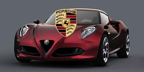 Porsche to supply engines to Alfa Romeo: rumour