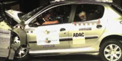 ANCAP calls for improved safety of Latin American cars