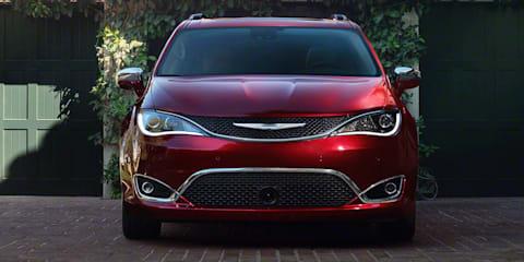 Fiat Chrysler chooses CES over Detroit for techy new debut - report