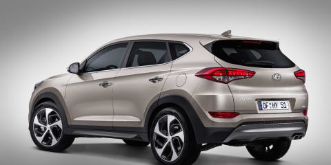 2015 Hyundai Tucson to be critical in medium SUV segment, brand says