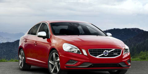 Volvo S60, XC60 T6 R-Design upgrades not for Australia