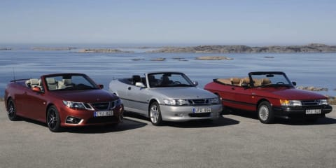 Saab delays payments to white-collar employees