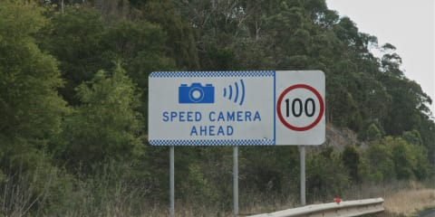 Speed limit increases proposed by NSW opposition