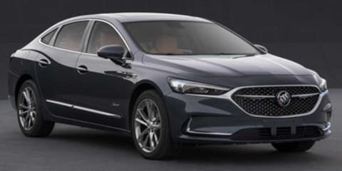 Could The Rear Drive Holden Commodore V8 Make A Comeback