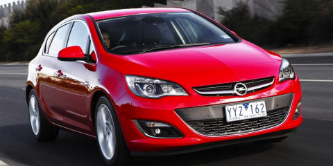 Opel Australia offers driveaway pricing, 24-hour test drives