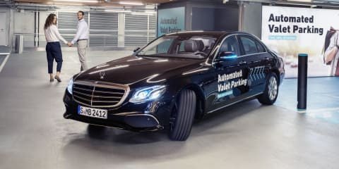 Mercedes-Benz: Autonomous cars to be region-specific