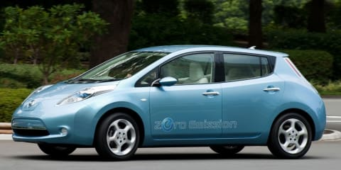 Renault-Nissan alliance, government incentives makes EVs a reality in Ireland