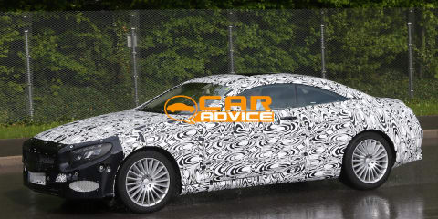 "Mercedes-Benz S-Class Coupe to be ""significantly sportier"" than CL"