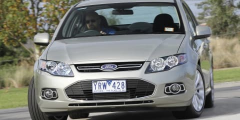 Ford, Holden production at risk as parts supplier closes