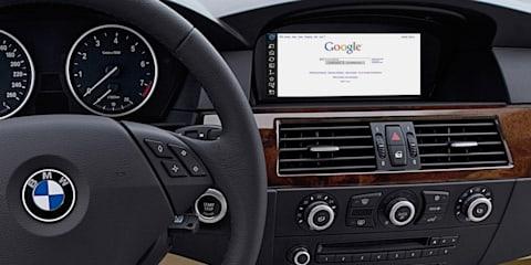 Video: BMW ConnectedDrive Concept Vehicle