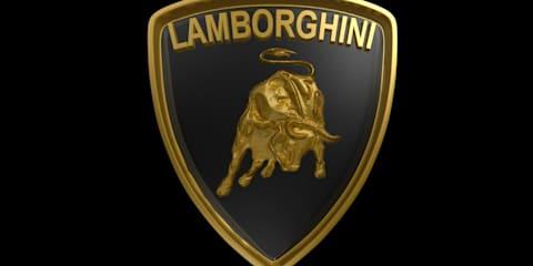 Lamborghini SUV concept headed to Beijing auto show