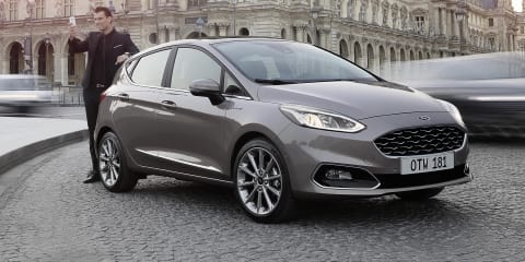 Ford Fiesta's future in Australia unclear, Focus cloudy too