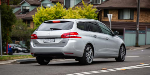 Five new wagons you can buy for under $40,000 in Australia