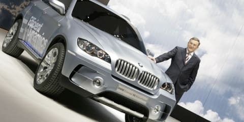 BMW warns it could lose money this year