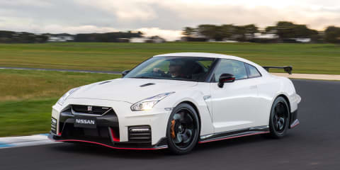 Nissan GT-R Nismo:: Australian launch confirmed, priced at $299,000