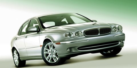 Jaguar developing small front-wheel drive car: report