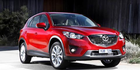 Mazda CX-5 Diesel Review