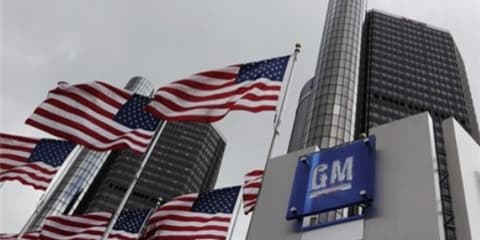 GM could be liquidated if sale not approved