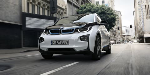 2018 BMW i3 facelift to bring sporty 'S' variant - report
