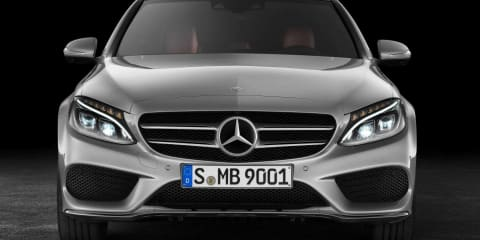 2014 Mercedes-Benz C-Class – The Quick Guide