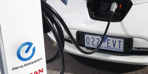New Nissan Leaf confirmed: Next EV to go further with new tech
