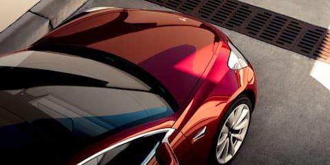 Tesla Model 3 revealed: Everything you need to know about Tesla's $50k EV