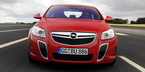 Opel OPC, Astra GTC sports models under consideration for Australia