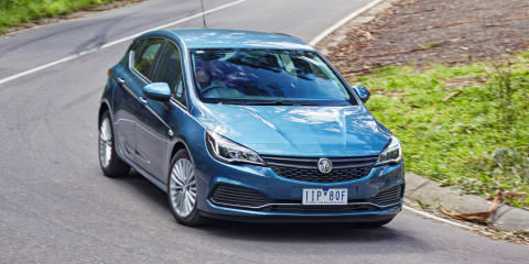 2018 Holden Astra R+ review