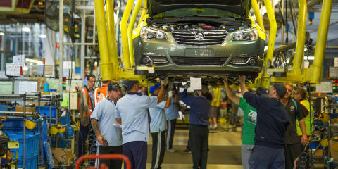 Budget 2014 : Automotive Transformation Scheme cuts will hurt workers, say politicians, industry