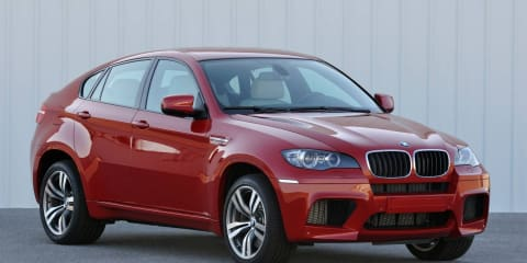BMW X4 confirmed by BMW CEO: report