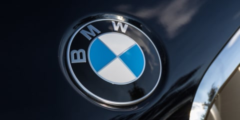 BMW launches Uber rival in the US