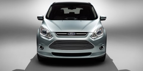Ford reveals Energi nameplate for plug-in vehicles