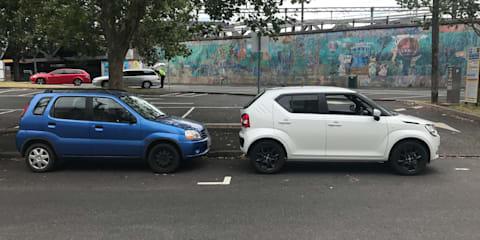 2017 Suzuki Ignis review