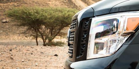 2019 Nissan Titan PRO-4X review