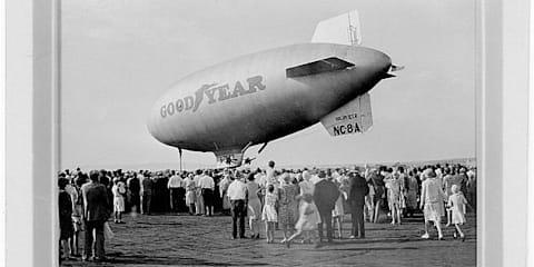 Goodyear History Video