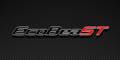 Ford applies to trademark 'EcoBeast' name