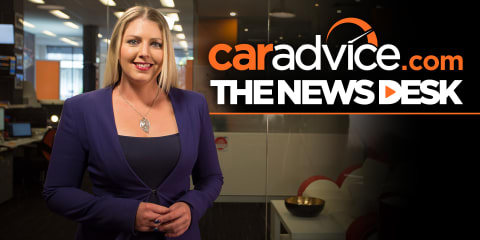 CarAdvice News Desk: the weekly wrap for September 16, 2016