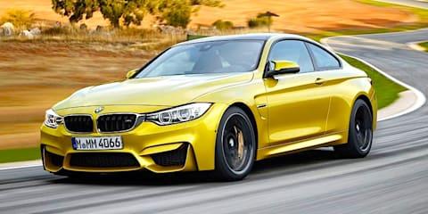 BMW: New Cars 2014