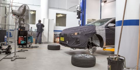 Hyundai Australia suspension tuning:: We go behind-the-scenes with the new i30