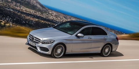 Mercedes-Benz C450 AMG Sport to bridge the gap between C-Class and C63 AMG