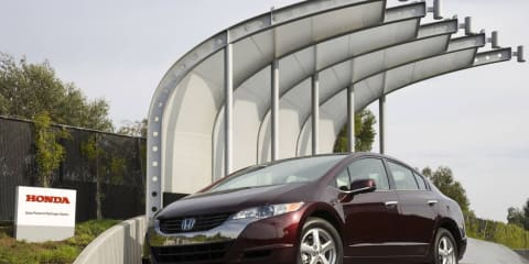 US dumps support for fuel cell cars