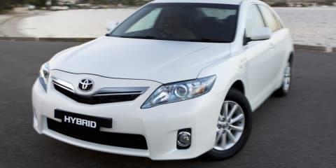Toyota sales up 17.8 per cent in February