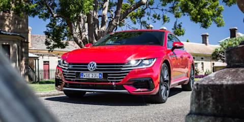 2016-18 Volkswagen Arteon, Passat recalled