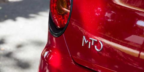 Alfa Romeo MiTo dropped from Australian line-up